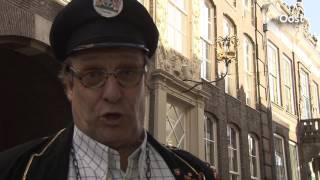 Wat moet de koning in Zwolle zien op Koningsdag?