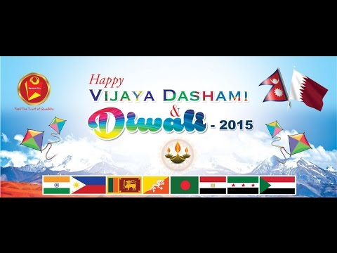 Dasai and dipawali 2015  BY Quality Retail Group Staff