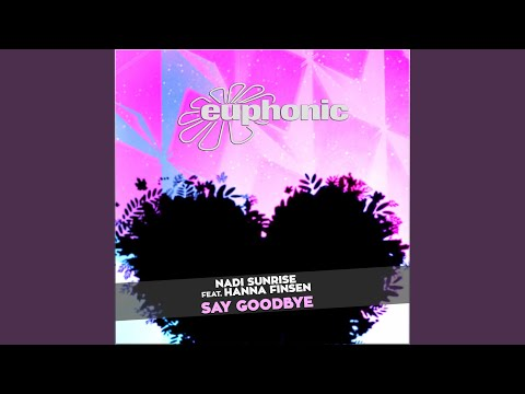 Say Goodbye (Radio Edit)