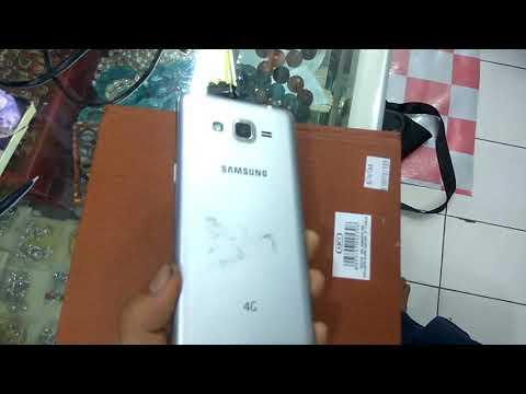 Jual Samsung J2 Prime second