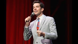 John Mulaney to host 'SNL' again - Latest News