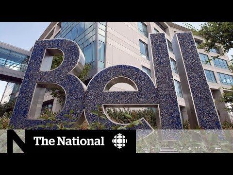 Bell To Cut 200,000 Customers From Internet Expansion After CRTC Decision