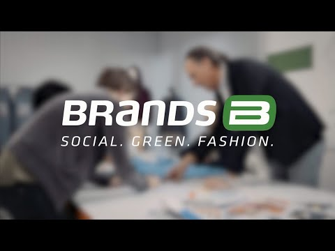 Brands Fashion GmbH - Europe's market leader for sustainable workwear