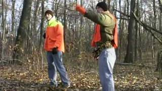 Hunting on Private Land:  An Educational Video
