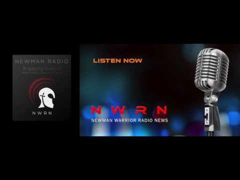 NWRN Newman Warrrior Radio News BROADCAST #2 2016 17