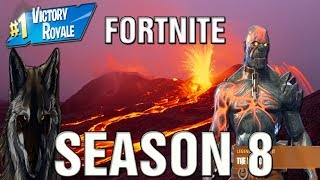 Fortnite How To Prepare For Fortnite Season 8 LIVE! Fortnite Season 8 Getting Ready LIVE!
