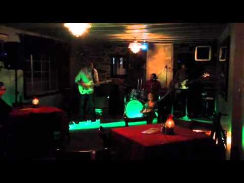 Group Therapy Band in Alley Cat Lounge at Five O'Clock Steakhouse
