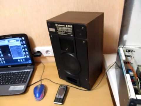 TDA7294+TDA1524+Радиотехника