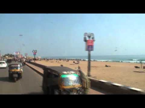 Orissa-Bengal Yatra 2015 - Travel to Puri, January 17, 2015