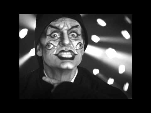 "Marcel Dzama - ""Une danse des bouffons (or A jester's dance)"""