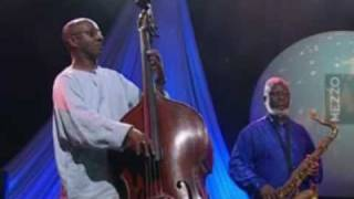 Pharoah Sanders - Body and Soul - Live in Marciac 2004