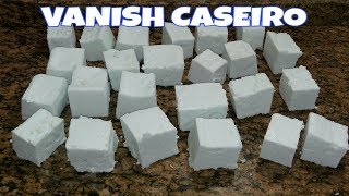 VANISH CASEIRO EM BARRA – SUPER CLAREADOR