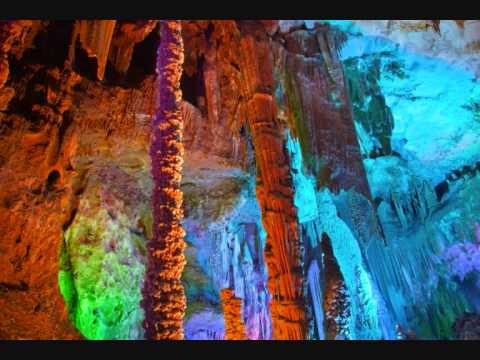 Manifest Your Dreams! Guided Visualization  | Healing Crystal Caves