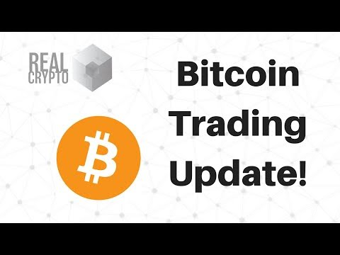 Bitcoin Trading Daily Update! IOP up 500%!