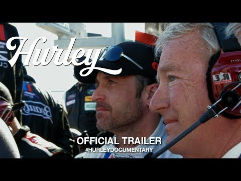 Hurley (2019) | Official Trailer HD