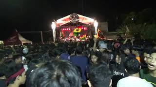 Sing Pesu Sing Jaen – Joni Agung Feat Double T Live Pamfest Denpasar