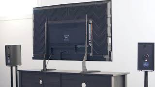 STAND-TV00Y Tabletop TV Stand by VIVO
