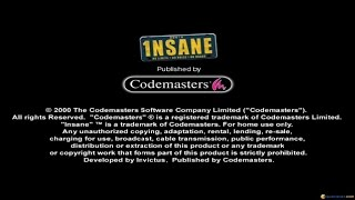 1nsane gameplay (PC Game, 2000)