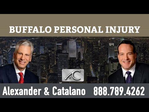 Personal Injury Lawyer Buffalo   (888) 886-1314   NY Car Accident Lawyer