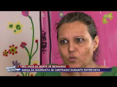 Caso Bernardo: amiga