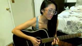 Straight Shooter (Original) by Olivia Thai // Live Acoustic (Clean Version)