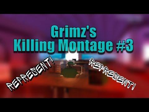 Grimz Montage #3