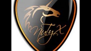 Nutyx Linux (Le système à créer soit même)