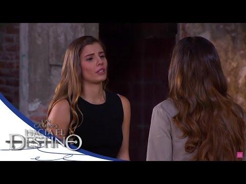 ¡Fernanda le reclama su traición a Camila! - Un camino hacia el destino*