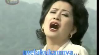 GRACE SIMON - Lihatlah Air Mata (Karaoke)