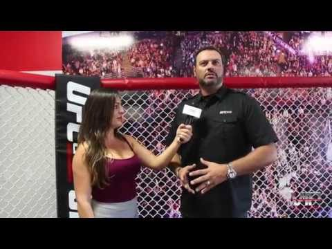 VIP TV - UFC Gym South Fort Lauderdale