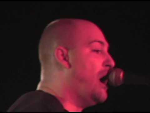 Adolf and the Piss Artists - 01/14/2001 - Masquerade - Atlanta, GA