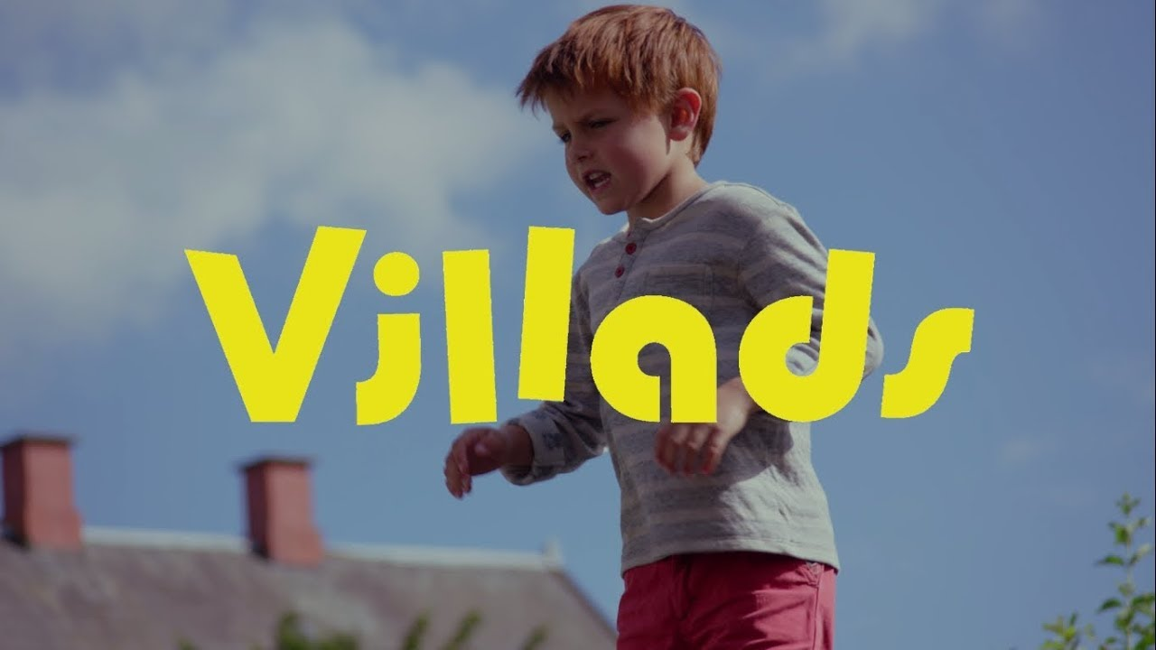 VILLADS w kinach od 13 października! – zwiastun