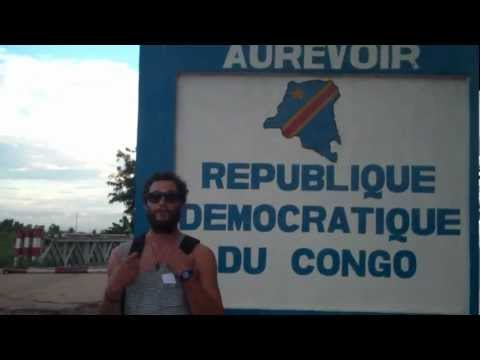 DRC Border.wmv