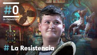 LA RESISTENCIA - Entrevista a Miquel Montoro   Parte 2   #LaResistencia 08.04.2021