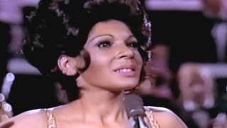 Shirley Bassey - Where Do I Begin (Love Story)  (1973 TV Special)