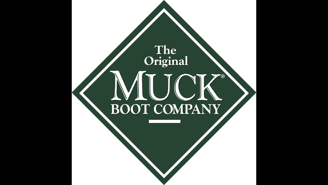 The Original Muck Boot Company New For 2013 - YouTube