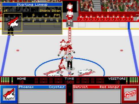 Solid Ice Hockey Pc Custom League Youtube