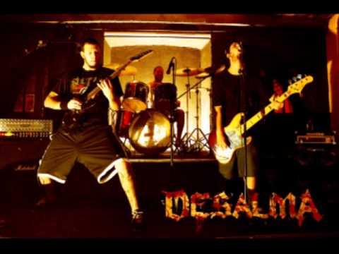 Desalma -  Propaganda (Sepultura Cover)