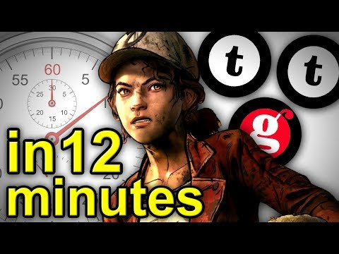 The History Of TellTale Games   A Brief History