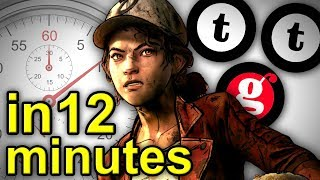 The History Of TellTale Games | A Brief History