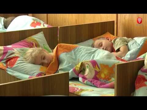 VITAtvVINN .Телеканал ВІТА новини: Як допомогти організму висипатись? новини 2018-03-23