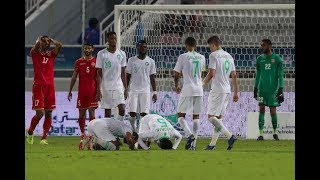البحرين 0 السعودية 2 | السعودية تعود لدائرة المنافسة بثنائية في مرمى البحرين – خليجي 24