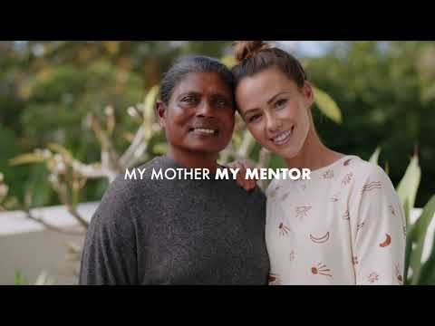 My Mother My Mentor - Kelly & Anula