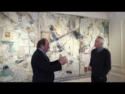The Debatable Land - Peter Sacks & Jim Naughtie - BBIF 2014