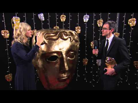 Gravity | Original Music BAFTA Winner in 2014