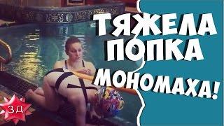 ДЕТИ ПУГАЧЕВОЙ И ГАЛКИНА: Лиза Галкина ныряет в бассейне! Пугачева сняла дочь на видео!😀(ДЕТИ ПУГАЧЕВОЙ И ГАЛКИНА: Лиза отжигает в бассейне! Лиза и Гарри любят занятия в бассейне. С ними занимается..., 2016-12-01T13:36:58.000Z)
