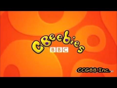 BBC CBeebies - Za chwilę, zapowiedzi, zwiastuny kanału i wstępy do programów (wiosna 2010)