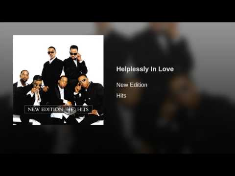 Helplessly In Love