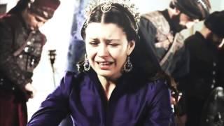 Кесем Султан-Сильные женщины тоже плачут