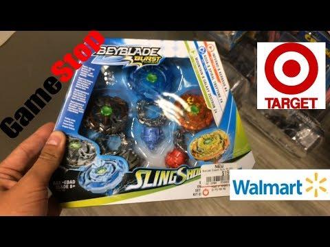 Beyhunting at Walmart ,Target, Gamestop - sakurazeus beyhunting